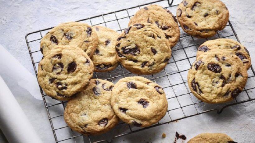 Simple cookies recipe for beginners