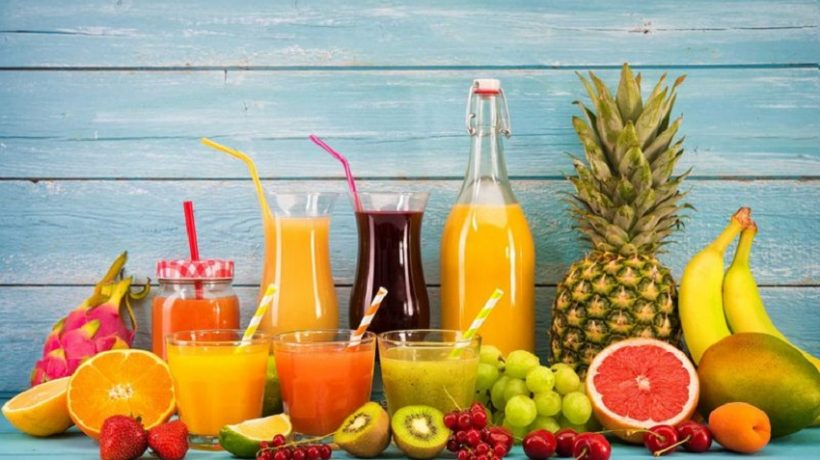 Fat Burning Juices You Must Have for Quick Weight Loss