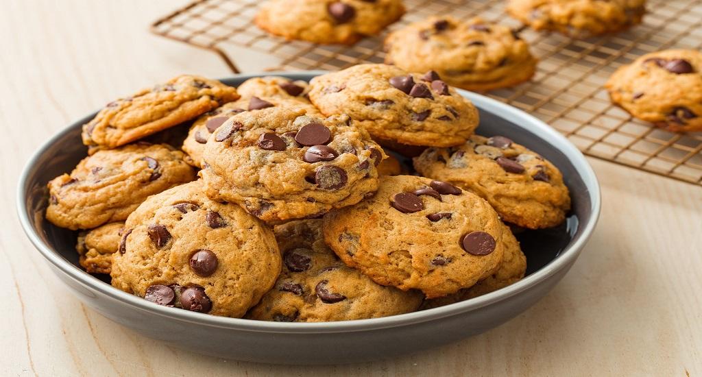 History of Cookies