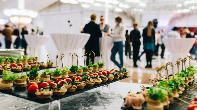 Starting a Food Catering Business: 5 Things to Consider First