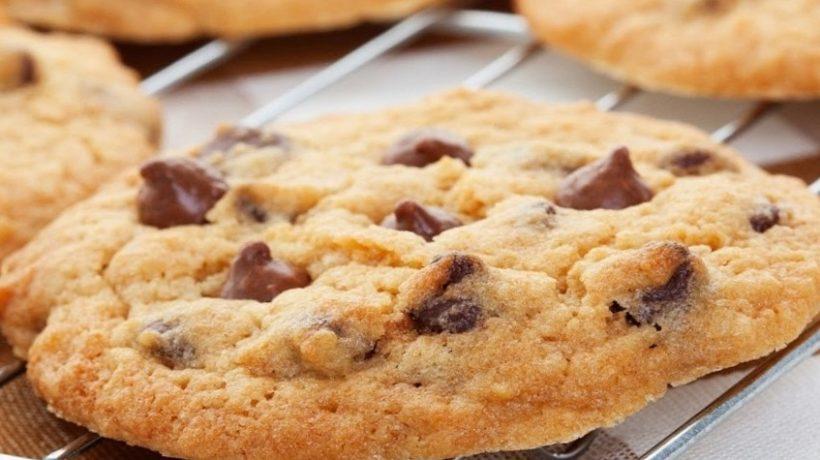 The History of the Chocolate Chip Cookie