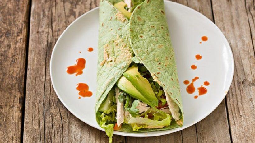 Popular delicious Nopal Tortillas Recipe and preparation guide